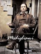 Modigliani - A Paixão pela Vida (Modigliani)