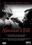 Almanaque de Outono (Öszi Almanach)