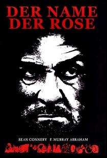 O Nome da Rosa - Poster / Capa / Cartaz - Oficial 5
