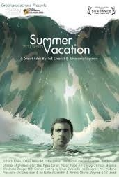 Summer Vacation - Poster / Capa / Cartaz - Oficial 1