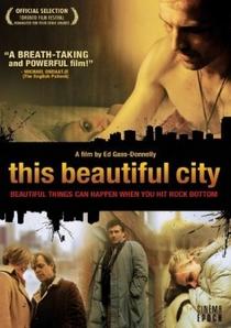 Bela Cidade - Poster / Capa / Cartaz - Oficial 1