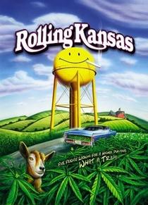 Rolling Kansas - Poster / Capa / Cartaz - Oficial 1
