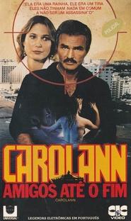 Carolann - Amigos Até O Fim - Poster / Capa / Cartaz - Oficial 1