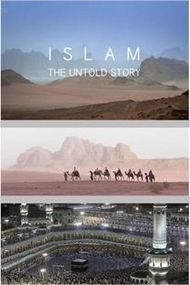 Islã: a história não contada - Poster / Capa / Cartaz - Oficial 1