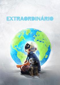 Extraordinário - Poster / Capa / Cartaz - Oficial 3