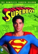 As Aventuras do Superboy (4ª Temporada) (The Adventures of Superboy (Season 4))
