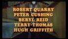 Dr Phibes Rises Again trailer (1972)