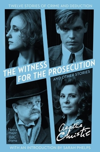 The Witness For The Prosecution - Poster / Capa / Cartaz - Oficial 3
