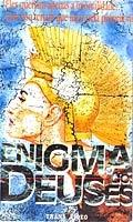 Enigma dos Deuses - Poster / Capa / Cartaz - Oficial 1