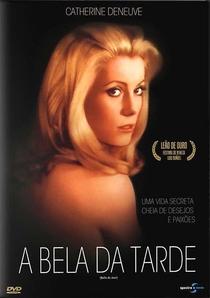 A Bela da Tarde - Poster / Capa / Cartaz - Oficial 12