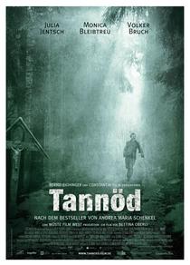 Tannöd - Poster / Capa / Cartaz - Oficial 1