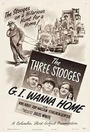 Os Três Patetas - Quem Casa Quer Casa (The Three Stooges - G.I. Wanna Home)