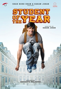 Student of the Year - Poster / Capa / Cartaz - Oficial 9