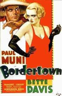 A Barreira - Poster / Capa / Cartaz - Oficial 1