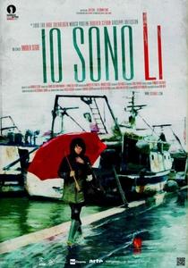 Shun Li e o Poeta - Poster / Capa / Cartaz - Oficial 2