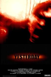 Yesterday - Poster / Capa / Cartaz - Oficial 1