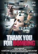 Thank You for Bombing - Poster / Capa / Cartaz - Oficial 1