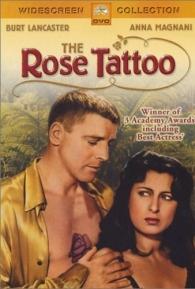 A Rosa Tatuada - Poster / Capa / Cartaz - Oficial 4