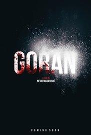 Goran - Poster / Capa / Cartaz - Oficial 1