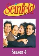 Seinfeld (4ª Temporada) (Seinfeld Season 4)