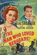 O Homem que Adorava Ruivas (The Man Who Loved Redheads)