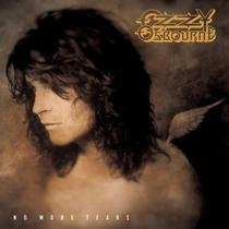 "Ozzy Osbourne - ""No More Tears"" - Poster / Capa / Cartaz - Oficial 1"