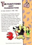 Os Frankenstones (The Flintstones Meet The Frankenstones)