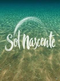 Sol Nascente - Poster / Capa / Cartaz - Oficial 2