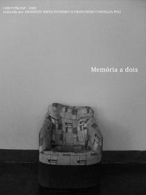 Memória a dois - Poster / Capa / Cartaz - Oficial 1