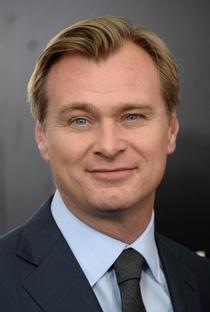 Christopher Nolan - Poster / Capa / Cartaz - Oficial 2