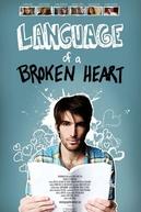 A Linguagem do Coração Partido (Language of a Broken Heart)
