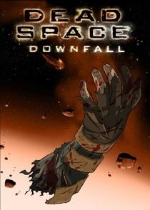 Dead Space: A Queda - Poster / Capa / Cartaz - Oficial 2