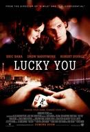 Bem-Vindo ao Jogo (Lucky You)