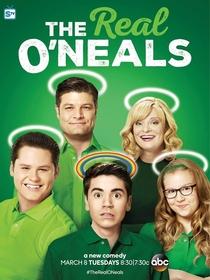 The Real O'Neals (1ª Temporada) - Poster / Capa / Cartaz - Oficial 1