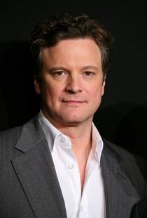 Colin Firth - Poster / Capa / Cartaz - Oficial 1