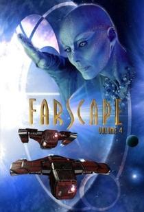 Farscape 4ª Temporada - Poster / Capa / Cartaz - Oficial 7
