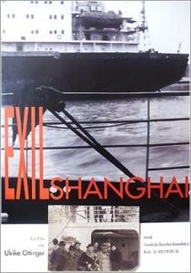 Exílio em Shanghai - Poster / Capa / Cartaz - Oficial 1