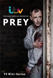 Prey (1ª Temporada) - Poster / Capa / Cartaz - Oficial 1