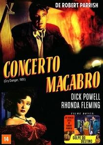 Concerto Macabro - Poster / Capa / Cartaz - Oficial 6
