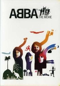 ABBA - O Filme - Poster / Capa / Cartaz - Oficial 2