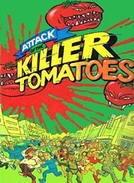 Tomates Assassinos (Attack of the Killer Tomatoes)