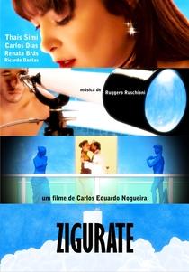 Zigurate - Poster / Capa / Cartaz - Oficial 1
