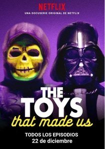 Brinquedos que Marcam Época (1ª Temporada) - Poster / Capa / Cartaz - Oficial 2