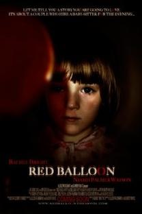 Red Balloon - Poster / Capa / Cartaz - Oficial 1