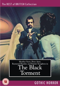 The Black Torment - Poster / Capa / Cartaz - Oficial 4