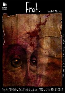 Frat - Crueldade Humana - Poster / Capa / Cartaz - Oficial 2