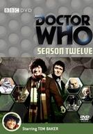 Doctor Who (12ª Temporada) - Série Clássica (Doctor Who (Season 12))