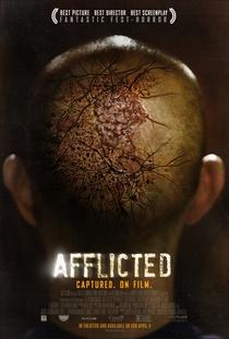 Infectado - Poster / Capa / Cartaz - Oficial 4