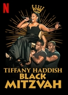 Tiffany Haddish: Black Mitzvah (Tiffany Haddish: Black Mitzvah)