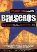 Balseros - Poster / Capa / Cartaz - Oficial 1
